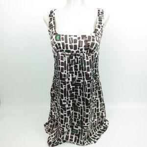 PINK POLKA DOT by Sharise Neil Boho Mini Dress